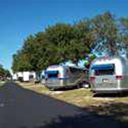 basic camp sites